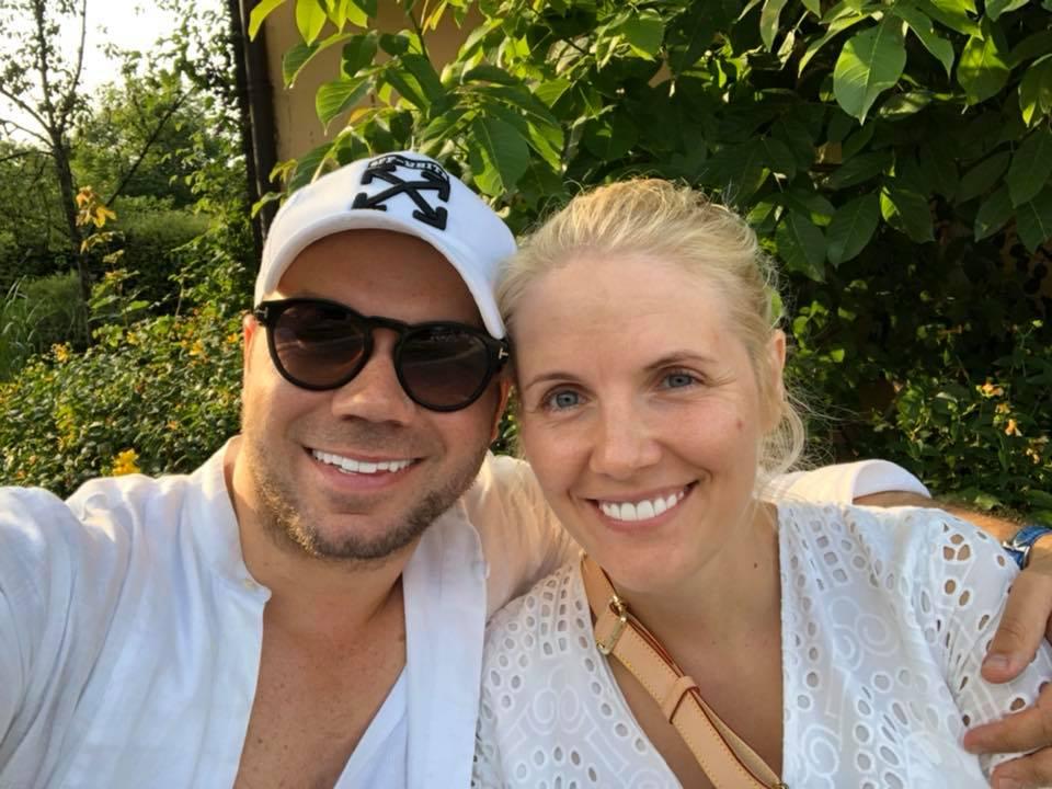 Андре Тан откровенно рассказал о том, как заболел коронавирусом вместе с женой и дочерью