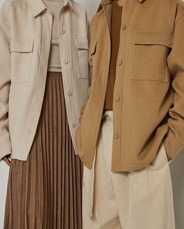 Составление осеннего модного гардероба: советы стилиста поделились