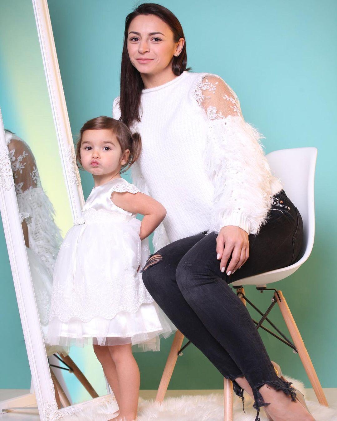 Что делать с ребенком утром 1 января: любящая мама Илона Гвоздева дала отличный совет