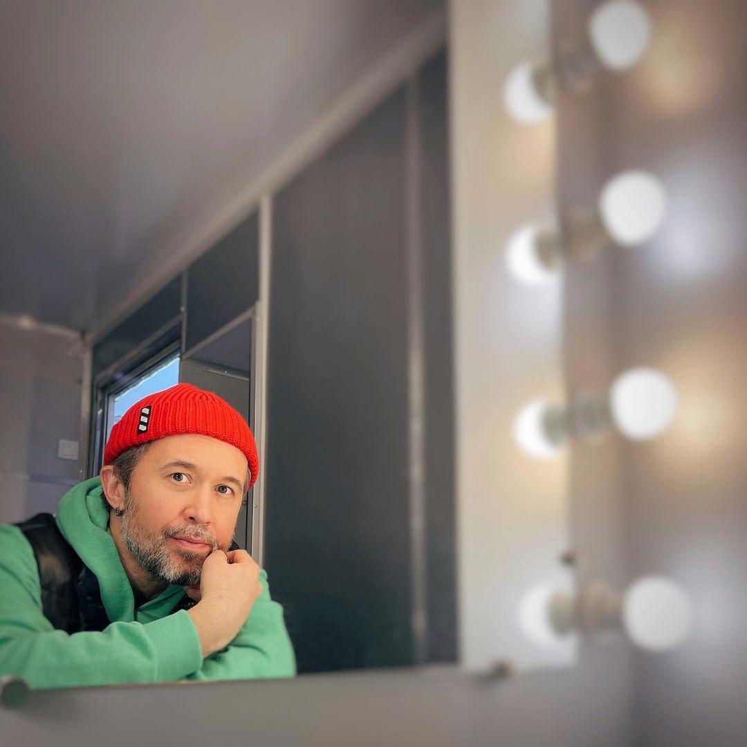 Не скаржився ніколи: важкохворий Сергій Бабкін зізнався, як дізнався про складний діагноз