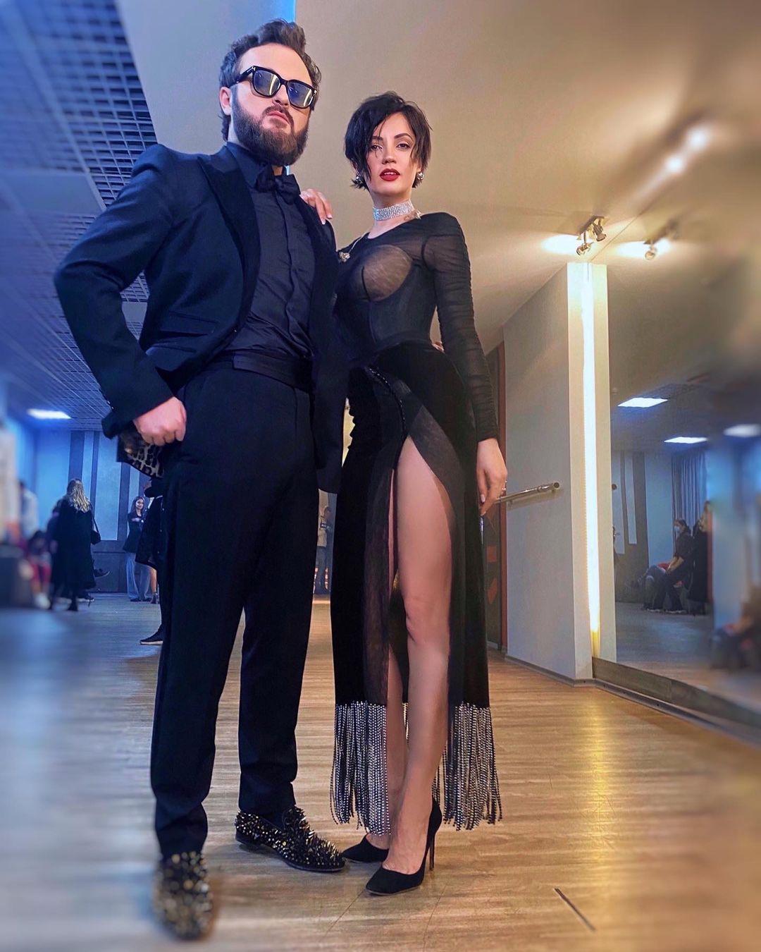 Отримувала погрози від його дружини: Оля Цибульська розкрила правду про стосунки з DZIDZIO