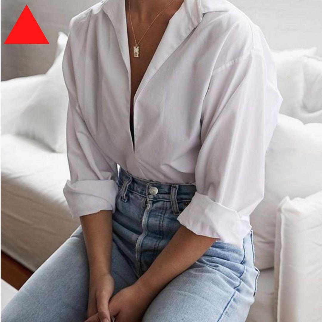 Повинна бути в гардеробі кожної: Андре Тан розповів, як вибрати і носити сорочку