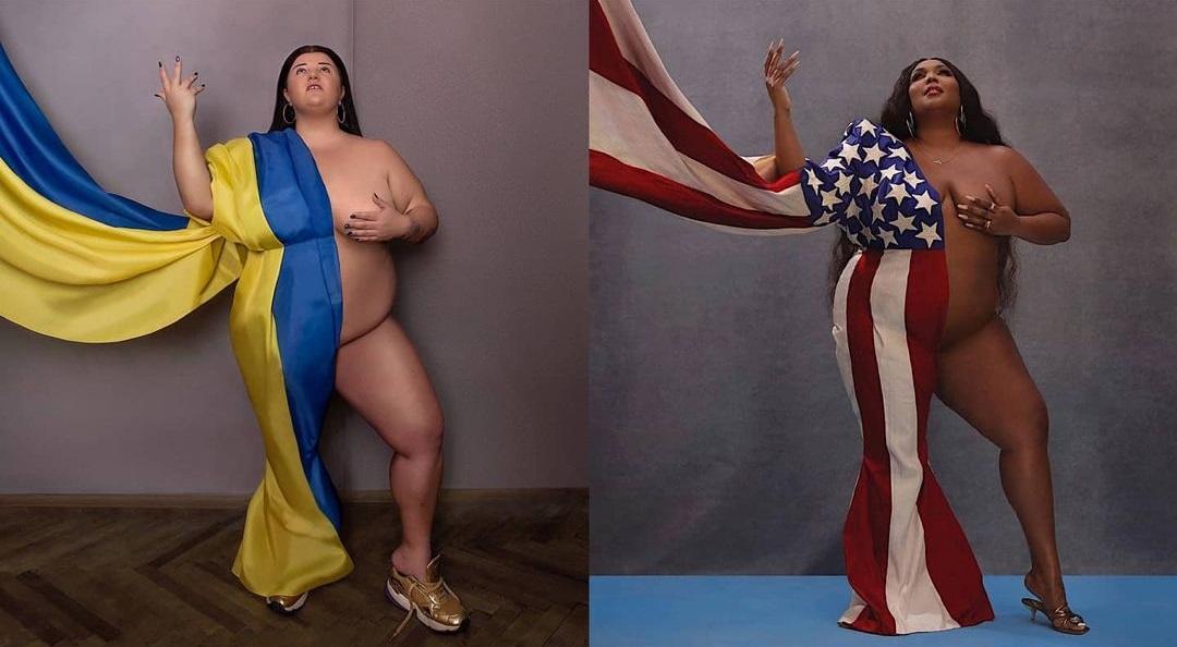 Alyona Alyona відповіла хейтерам на своє фото в стилі ню: це подвійні стандарти