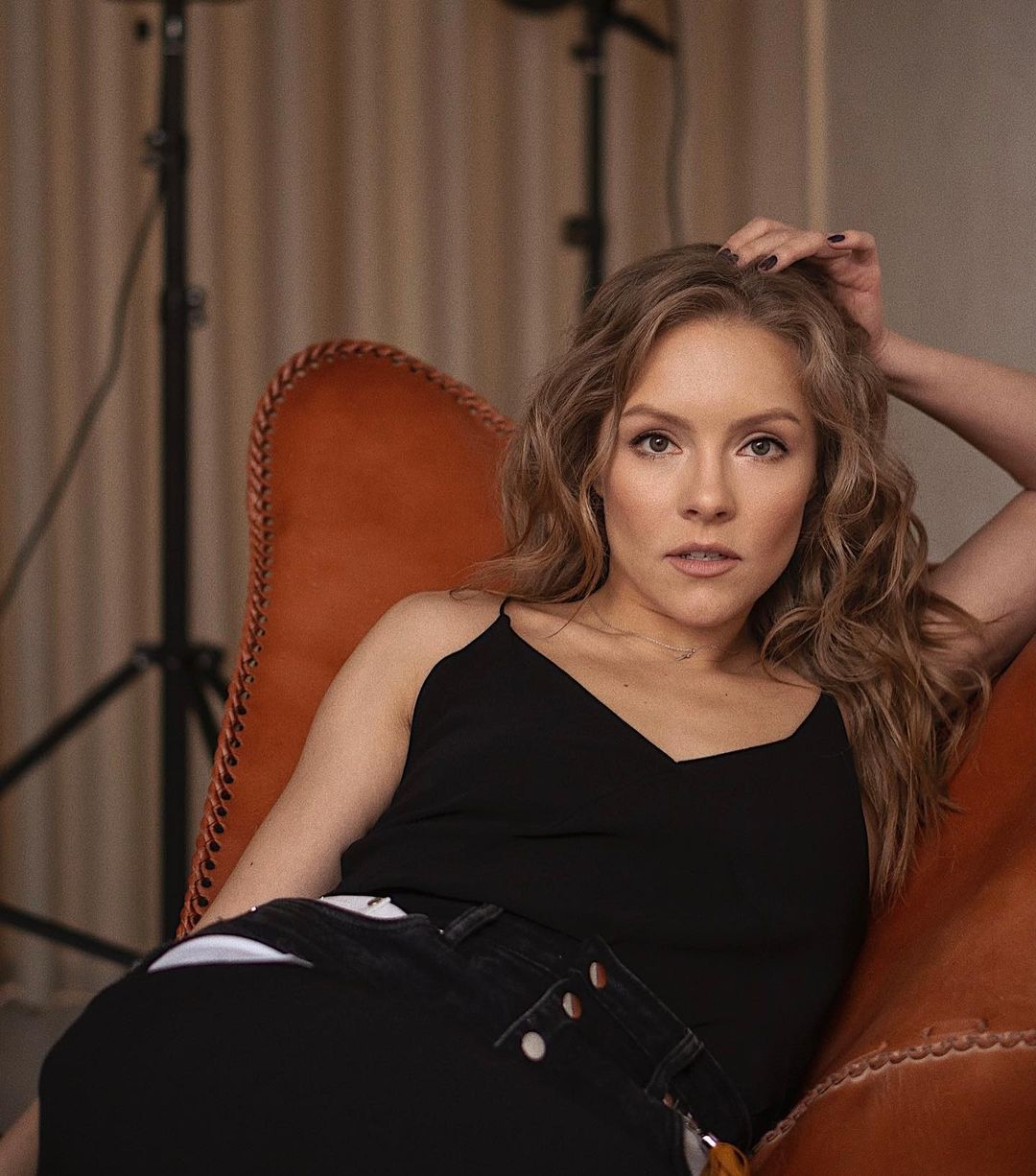"Алена Шоптенко пошла на свидание с ""сыном депутата"": я не имела представления"