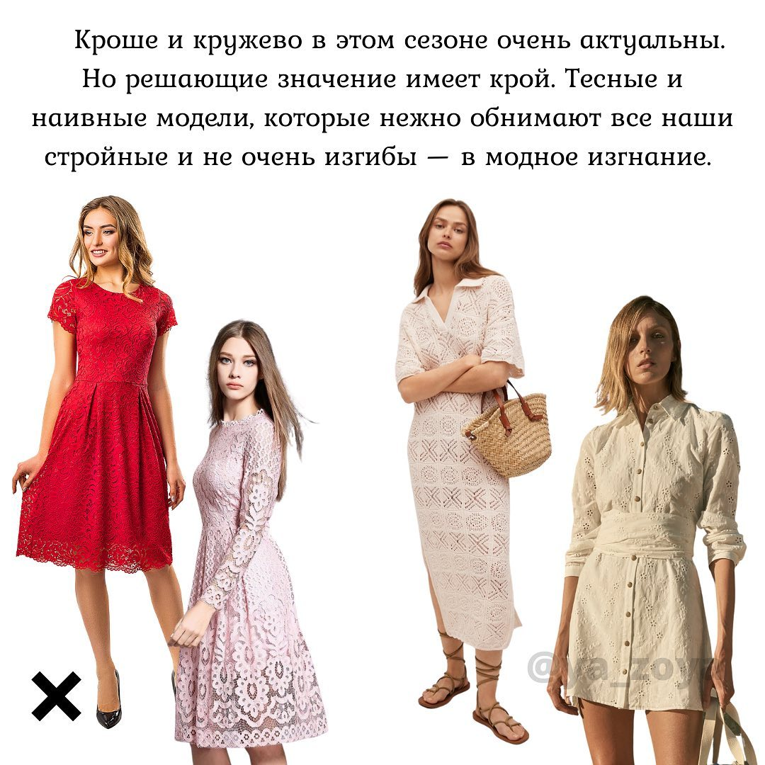 З ременем і принтом: стиліст розповіла, як правильно носити сукні влітку 2021
