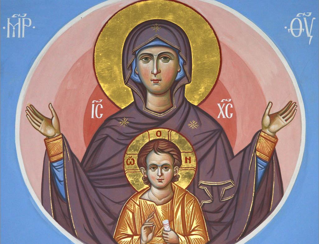 Сьогодні - Знамення Богородиці: що не можна робити і чому це свято важливе