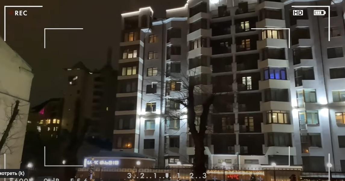 Журналисты показали элитный дом Олега Винника в центре Киева: просто так соседом не станешь
