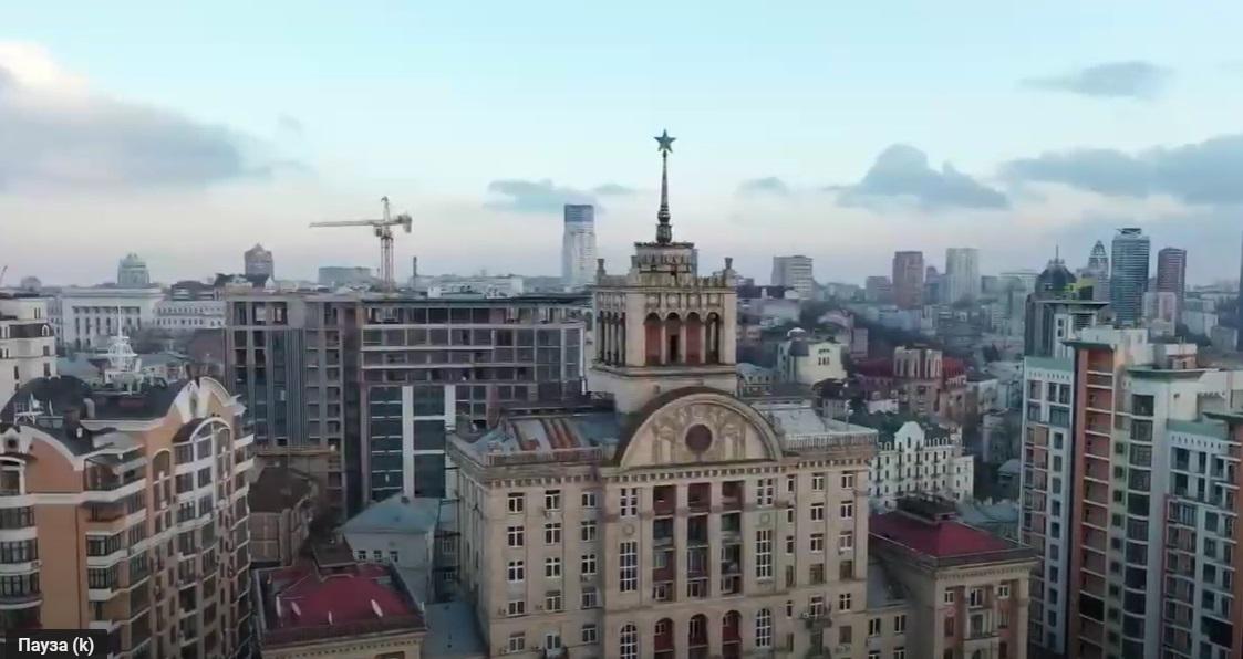 Данилко купил еще одну квартиру на Крещатике за 350 тыс. долларов - СМИ