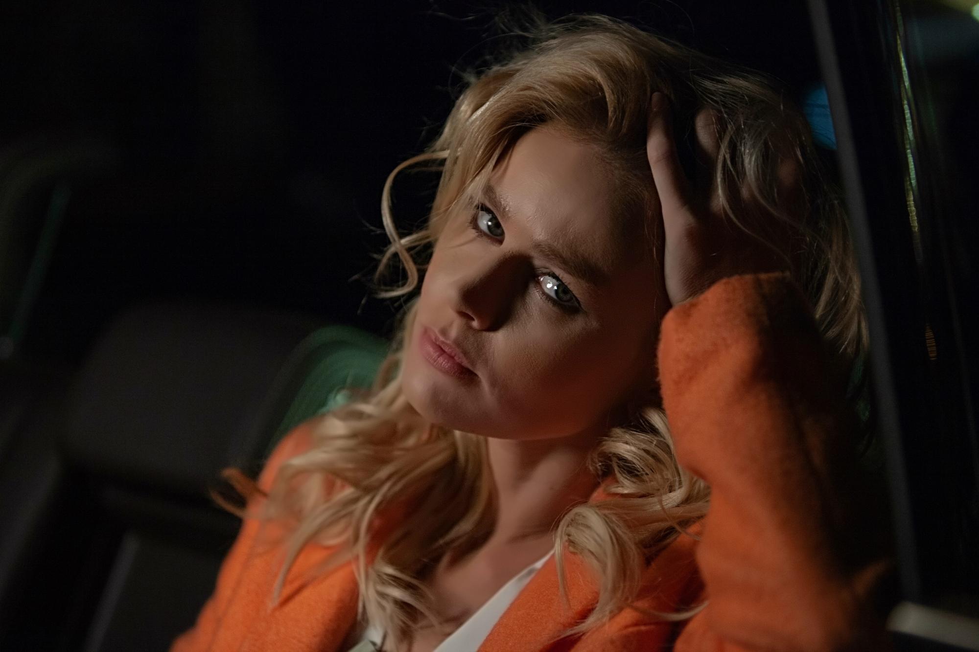 Катя Кузнецова рассказала о пользе самоизоляции и заботах о ролях (фото)
