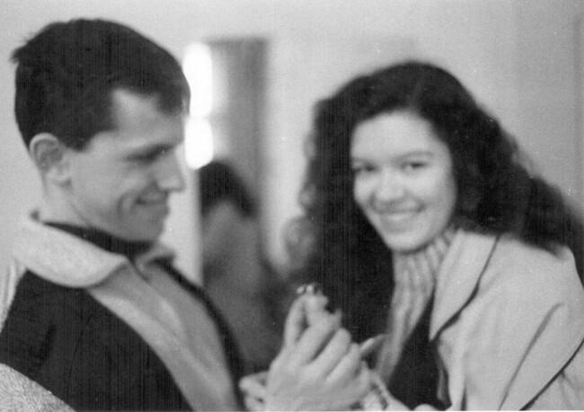 Руслана показала архивные фото свадьбы 25 лет назад: любовь может быть сверхъестественной