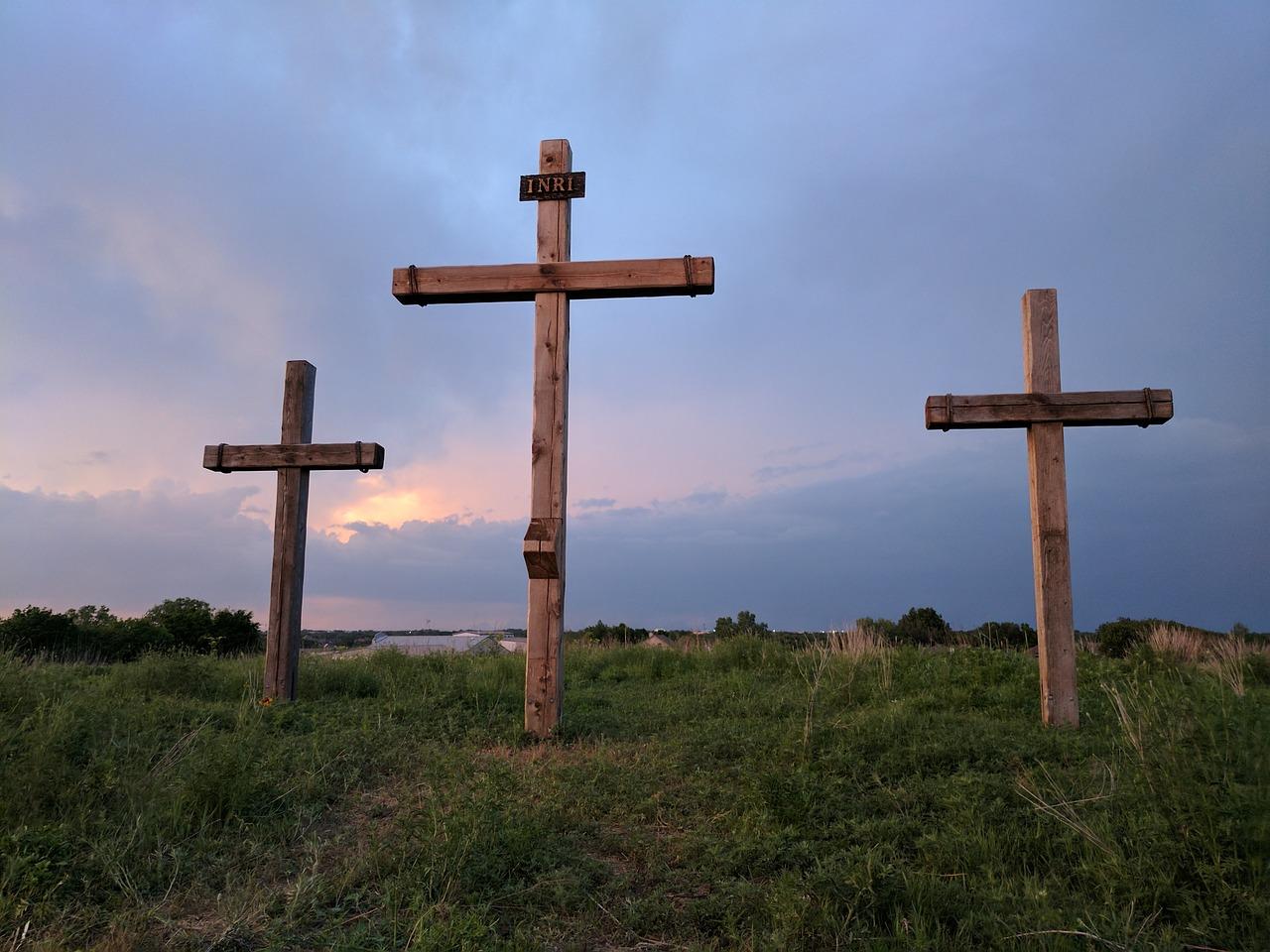 Воздвиження Хреста Господнього: що категорично заборонено робити у велике свято