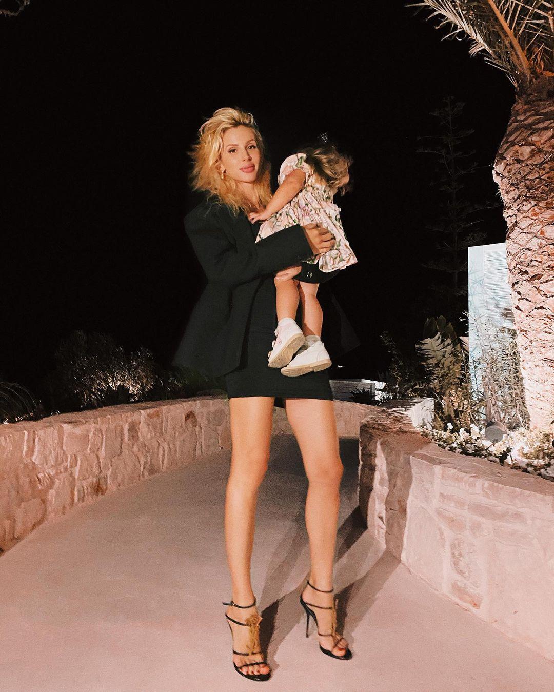 Невозможная сладость: Лобода восхитила сеть фотографиями с младшей дочкой