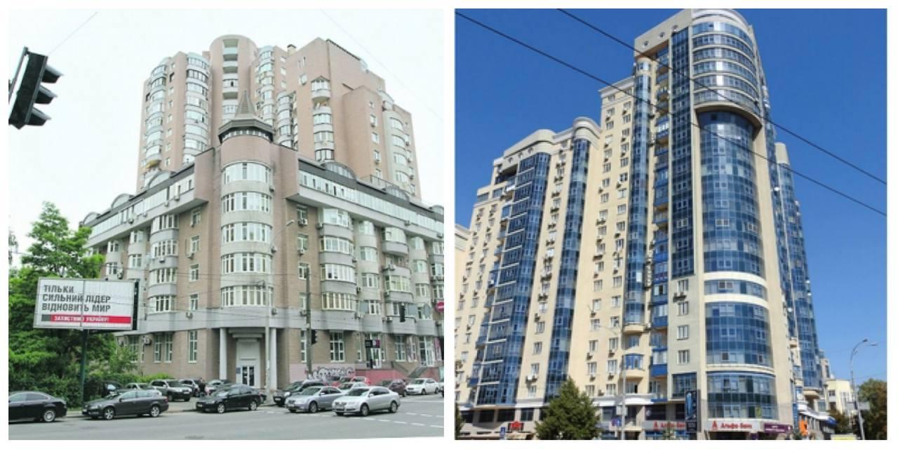 У мережі показали шикарну нерухомість Вакарчука: три квартири і величезний особняк