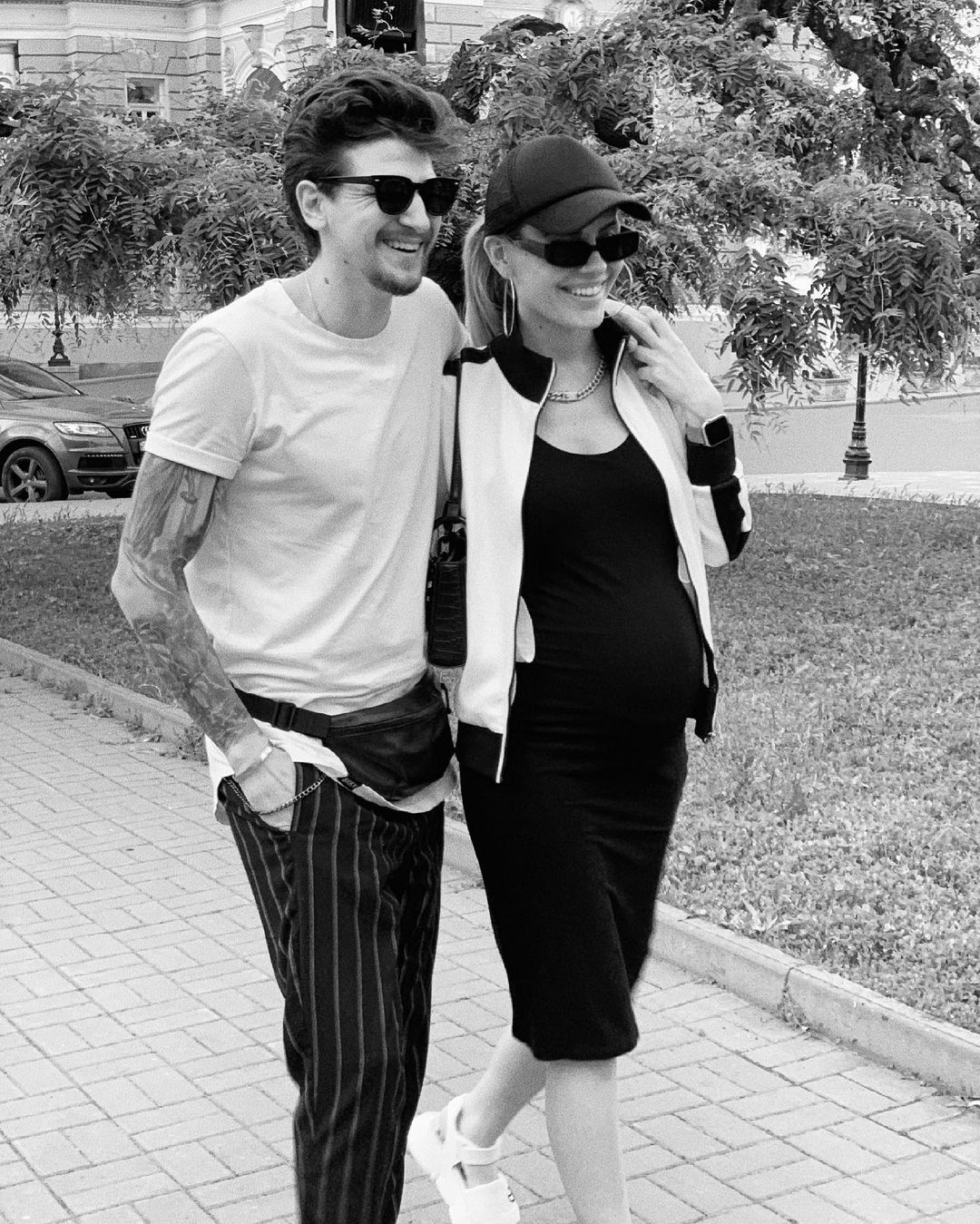"""Беременная MamaRika поскандалила с мужем и сделала заявление: """"моральное жлобство и ложь"""""""