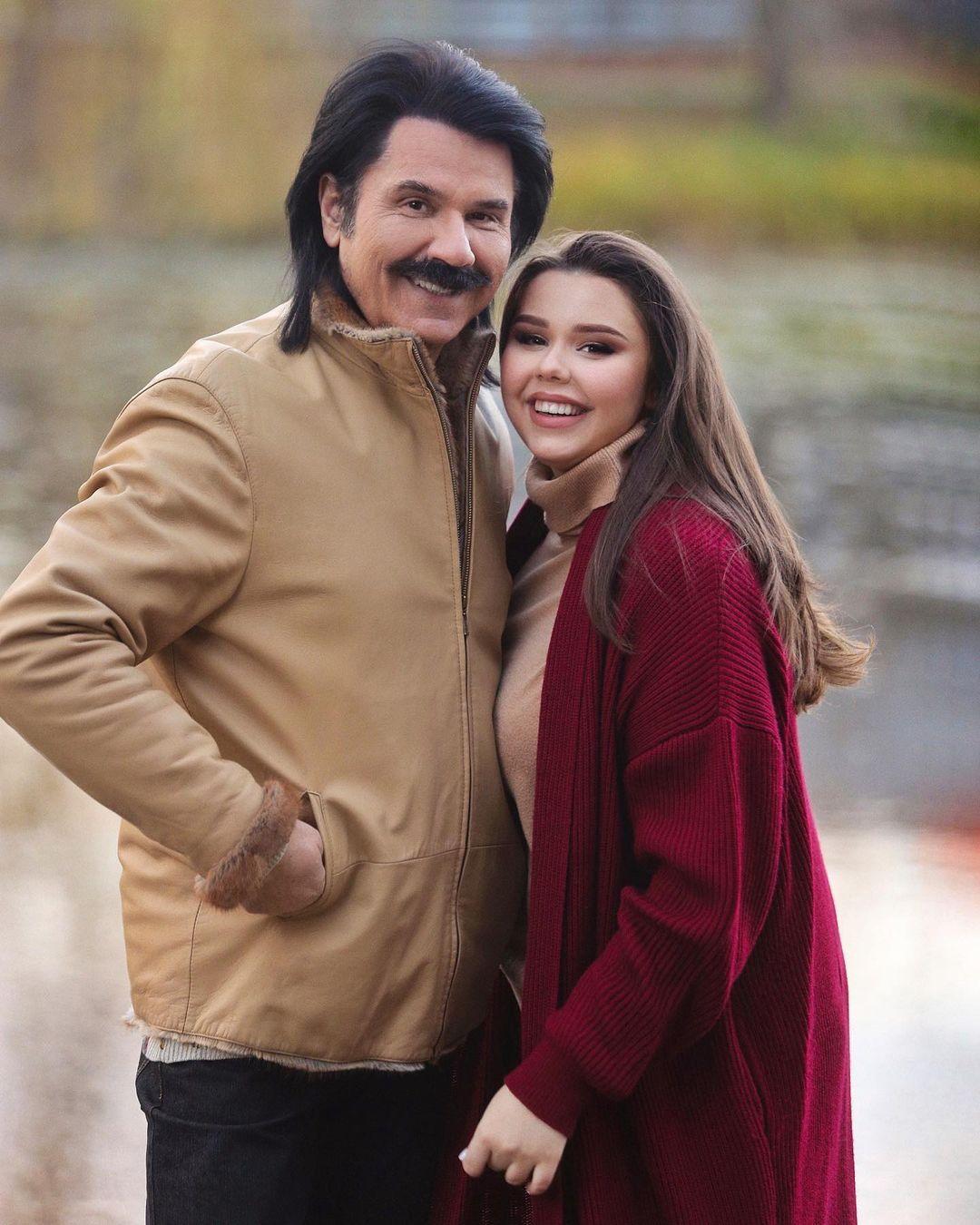 Павло Зібров розповів, чому його донька не виходить заміж за коханого-бізнесмена