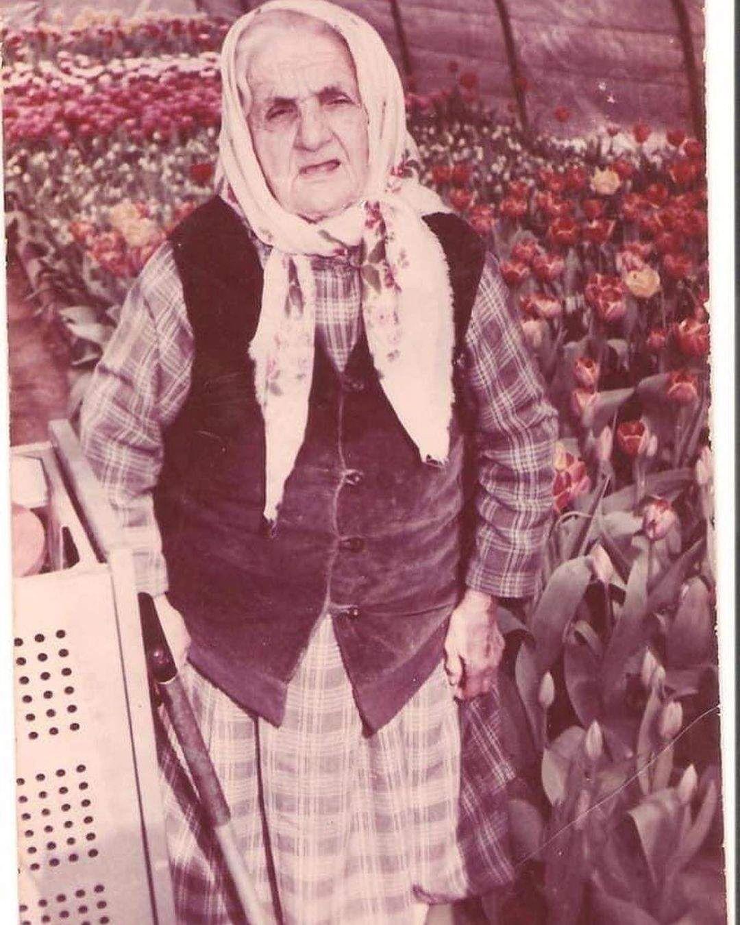 Джамала растрогала трагической историей своей семьи и показала архивные фото