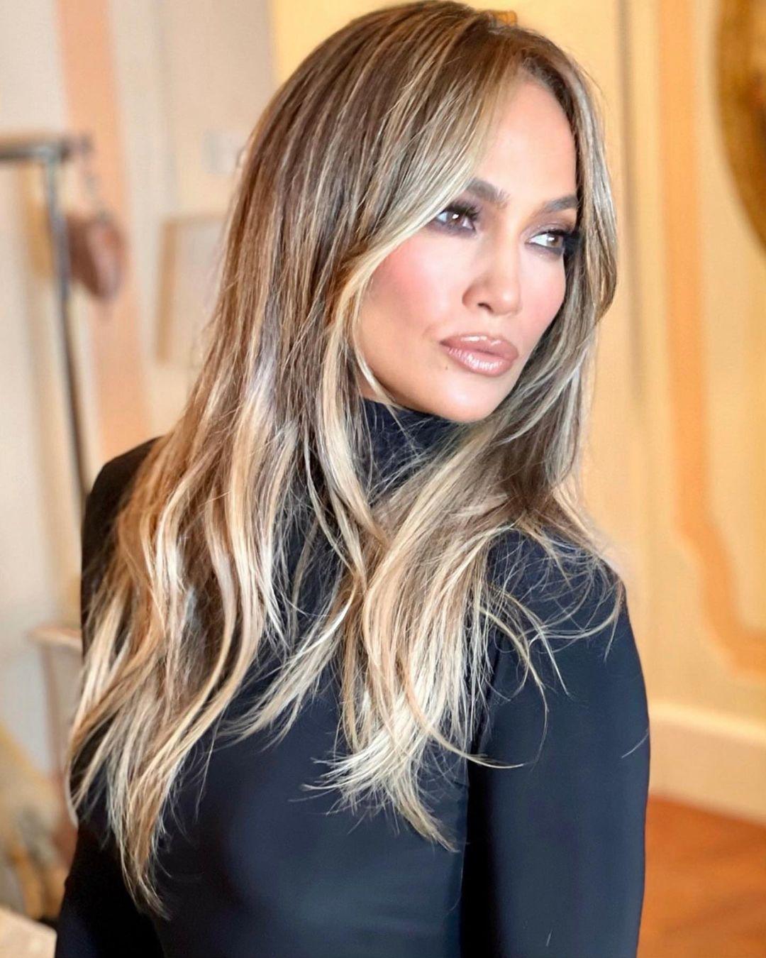 Увага на зачіску: 52-річна Дженніфер Лопес розкрила секрет молодого зовнішнього вигляду