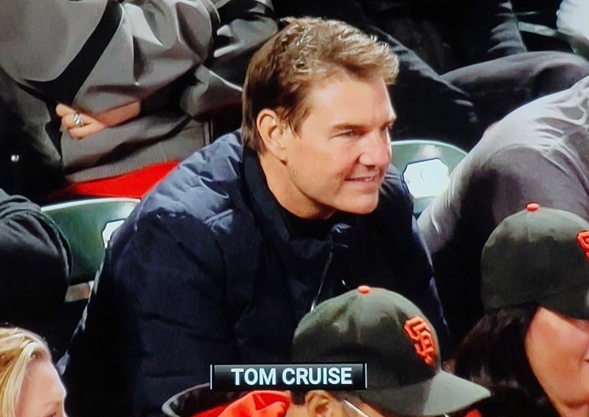 Том Круз шокував невпізнанним зовнішнім виглядом: як змінювалося з роками обличчя актора